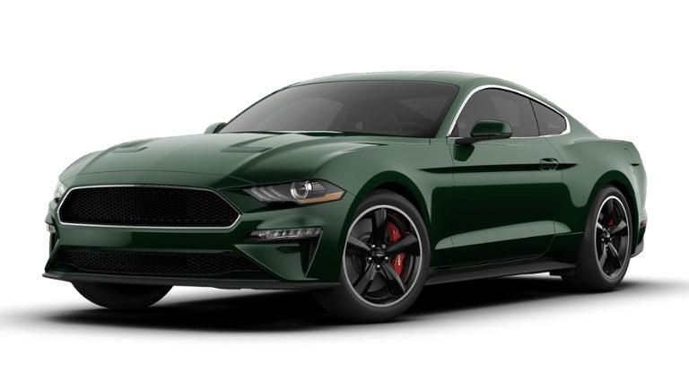 2019 Ford Mustang BULLITT Waco TX